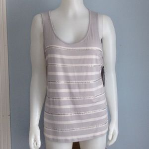 Rock and Shine Reitmans Limited Edition Tank Top